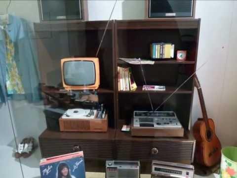 Radio and TV Museum Lahti