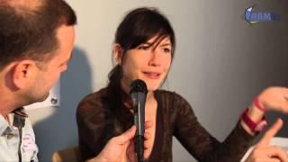 Mélusine Mallender (Les Routes Persanes) par ABM TV