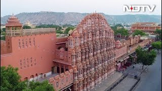 Jaipur Is A UNESCO World Heritage Site Now