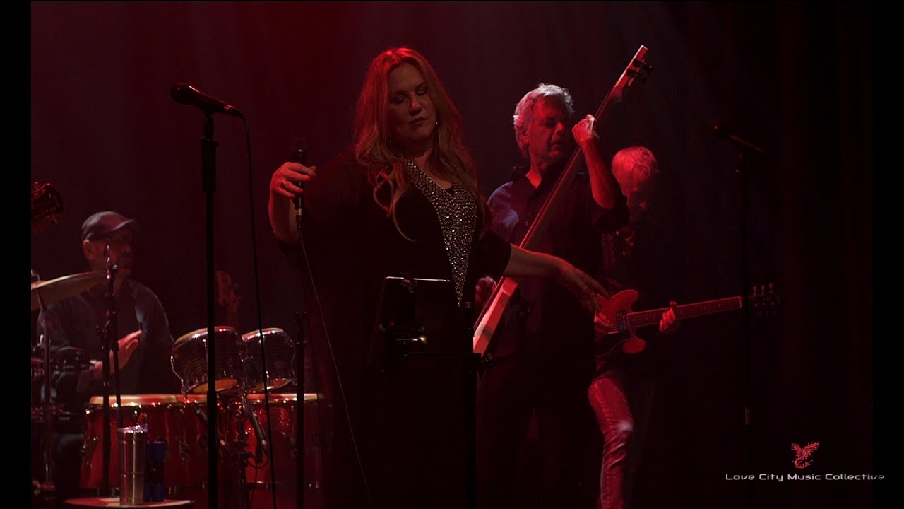 """Hejira - by Joni Mitchell - from the show: """"Reckless Daughter - In Celebration of Joni Mitchell"""""""