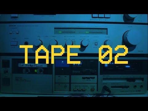 Lofi Hip Hop/Beats — TAPE 02