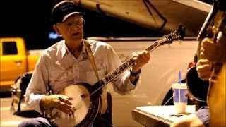 Bluegrass Dream ~ THE OCOEE PARKING LOT BLUEGRASS JAM
