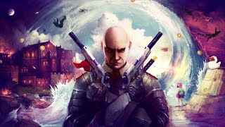 Hitman 2: The Rise of Agent 47