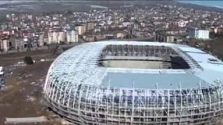 Sivas Yeni 4 Eylül Stadı
