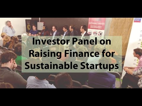 CleanTech Challenge - Financing the Entrepreneurial Idea