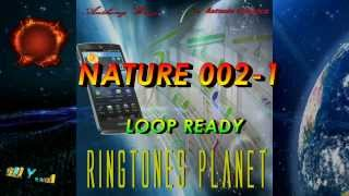 Ringer Nature 002-1 SEA PACK 2 - FREE Ringtones Cell Phone