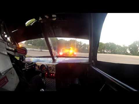 7 22 16 Heat Win Madison International Speedway