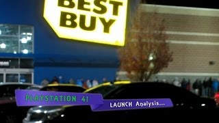 PlayStation 4 Launch Analysis - Calls to local stores inquiring number available Boise Idaho