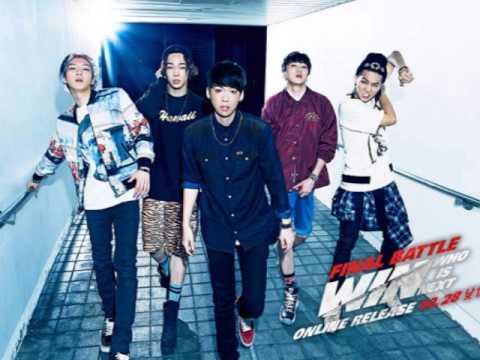 YG WIN TEAM A - Just Another Boy [Original Sound Track] MP3