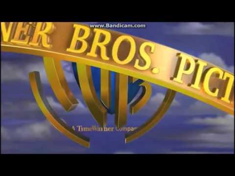 Warner Bros./New Line Cinema logo (2011)