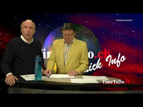 Infos und Seminarangaben von Willi Bucheli, TimeToDo