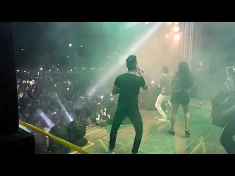 Jonas Esticado  Festejos De Bertolínia-PI 2019 Abertura é Show