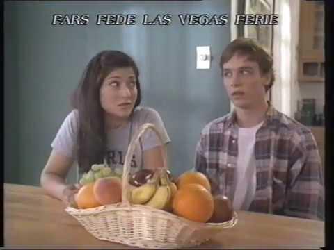 Random Movie Pick - Advarselstekst og trailere før VHS Ørnens Øje (1997) YouTube Trailer