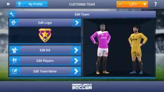 Hướng dẫn từ cơ bản đến nâng cao dream league soccer 2017