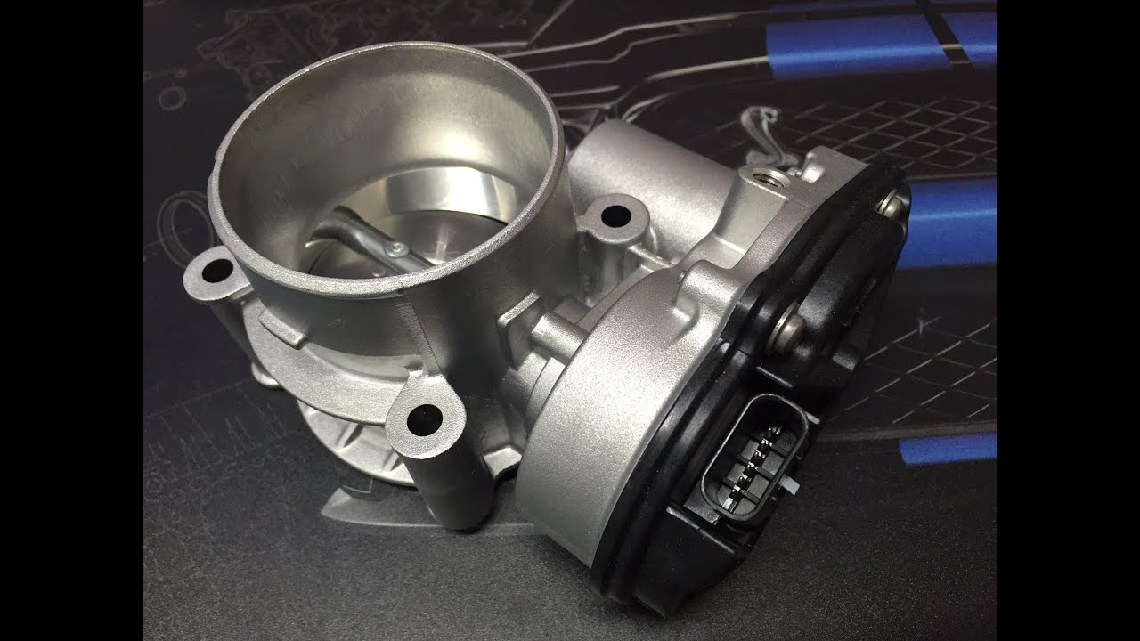 Throttle Body - Ford F150 Forum - Community of Ford Truck Fans