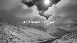 Hillsong United Heaven Knows Lyrics