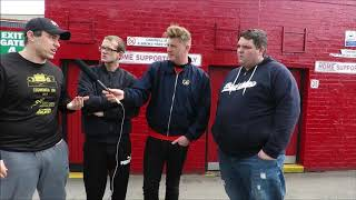 Nottingham Forest V Barnsley | Match Preview Feat Luke, James & Craig