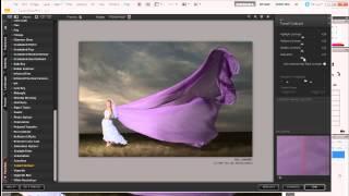 2011 06 22 Ретушь и обработка в Photoshop  свадебной фотографии