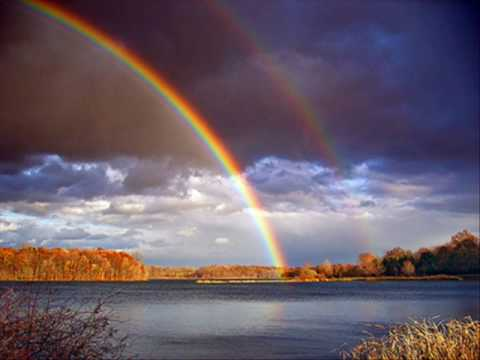 Jewel - Somewhere over the rainbow