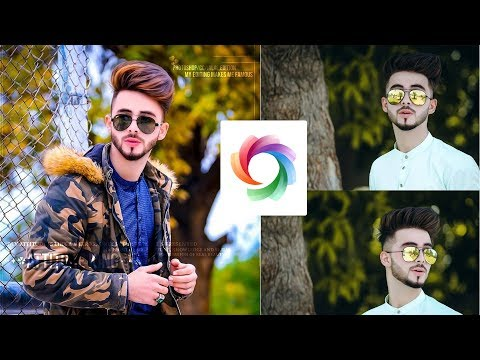 Top 5 Professional Photo Editing Apps For Android | CB Editing | Background Change