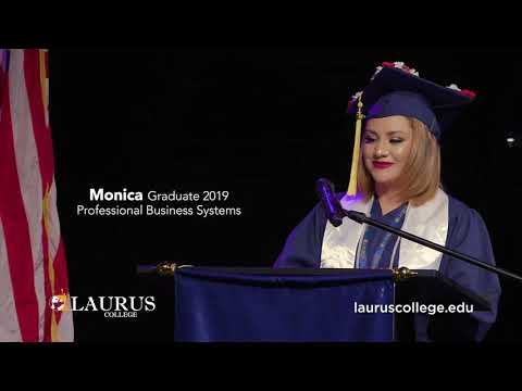 Laurus College - I Made Time