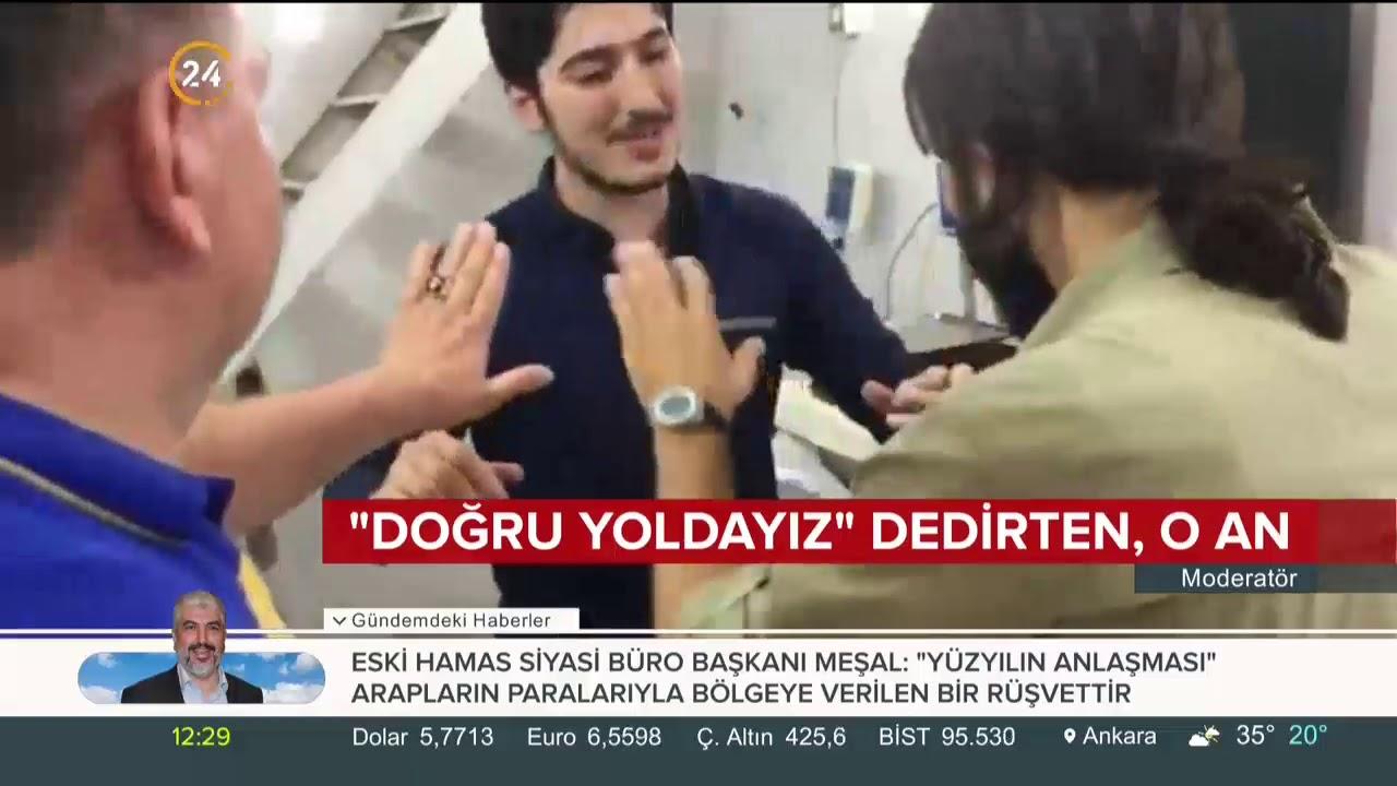 Türk olduklarını öğrenince para almadı