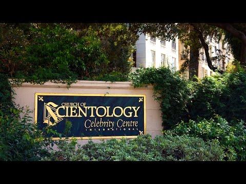 Scientology's Dark Secret About Homosexuality