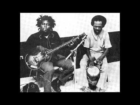 Africa Love Dub - Sly & Robbie