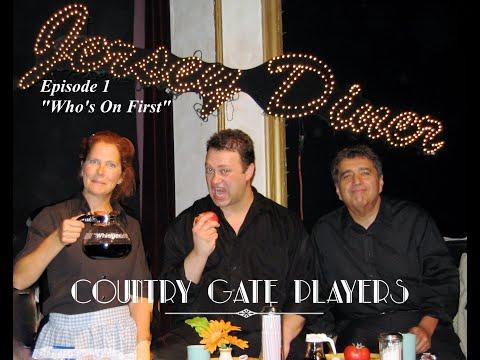 Jersey Diner Promo