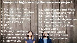 Download FULL COVER LAGU SLOW fly me to the moon tentang seseorang BY THE MACARONS PROJECT 2020