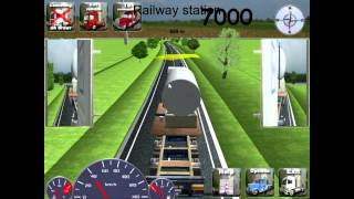 heavy weight transport simulator one and only episode