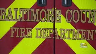 Baltimore County Fire Department Now Hiring, Looking For Applicants