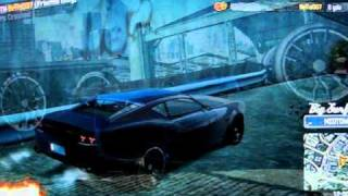 burnout paradise more old stuff found on hard drive more 2 come lol