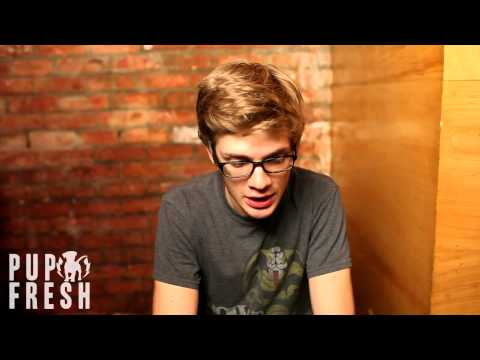 Sam Miller of Paradise Fears Answers Your Twitter Questions