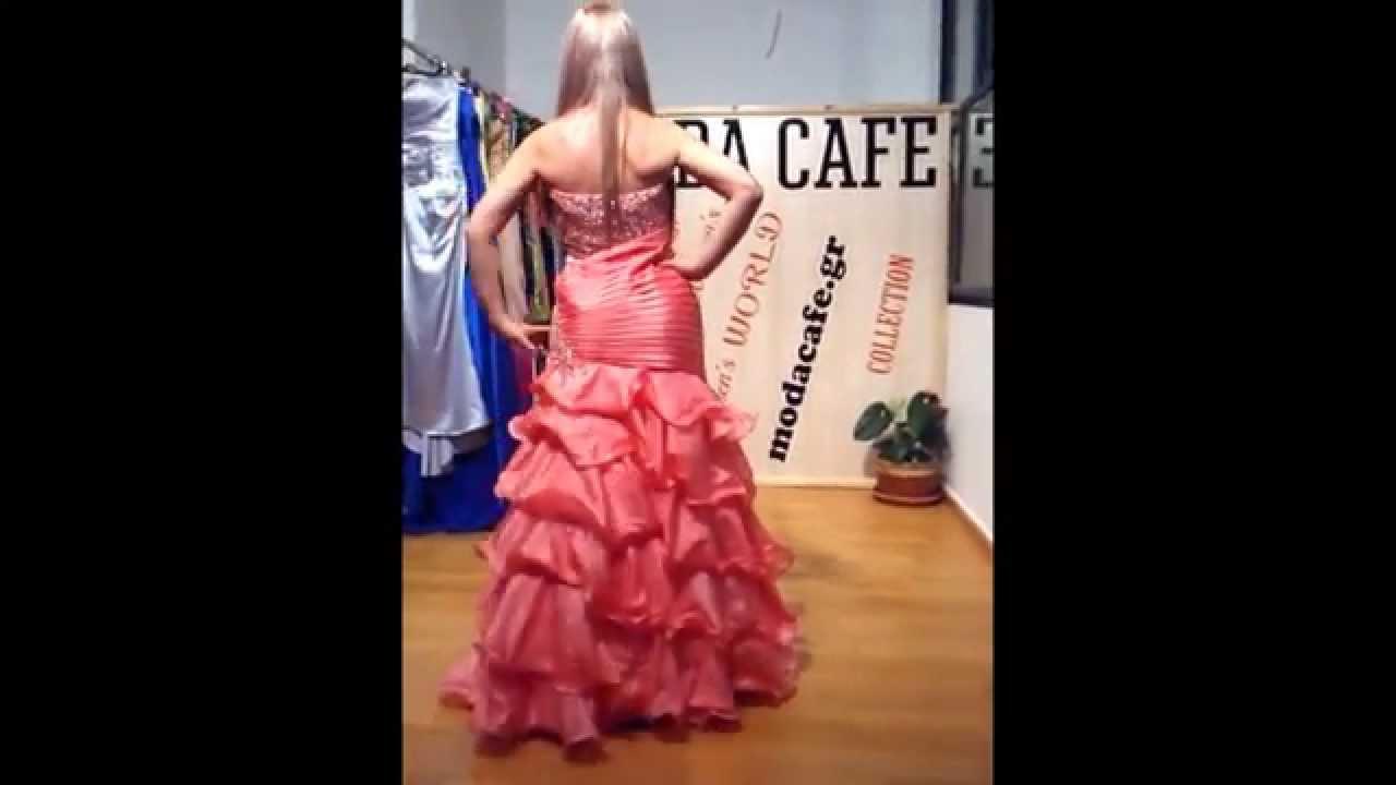 d914a67276a modacafe.gr - YouTube