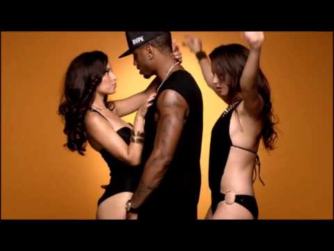 VocalTeknix - Chromeo David Guetta vs Trey songz Kid Ink  Bad Foreign Chick Jealous