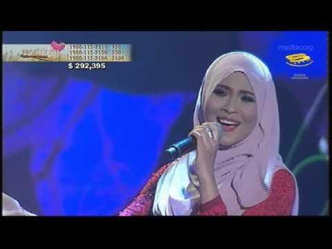 Siti Nordiana & Iskandar Ismail - Memori Berkasih