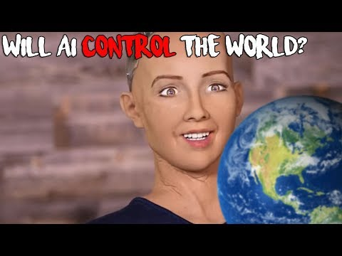 Is Artificial Intelligence Really The Biggest Threat To Humanity?