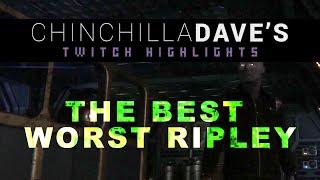The Best Worst Ripley - CDTH (Alien: Isolation)