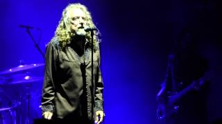"""The Rain Song & Trampled Under Foot"" Robert Plant@Mann Center Philadelphia 6/17/15"