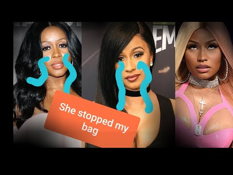 Anjali Queen B - Nicki Minaj Flips Accusations of Preventing Paychecks into Coins