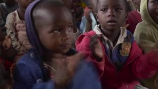 The Sparkle Foundation - Sparkle Malawi Project