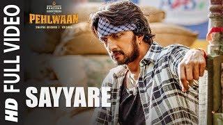 Sayyare Full Video Song | Armaan Malik | Kichcha Sudeepa, Suniel Shetty, Aakanksha Singh