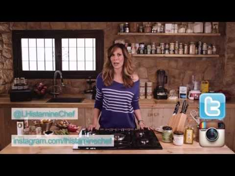The Low Histamine Chef - The Anti Diet (Food As Medicine)
