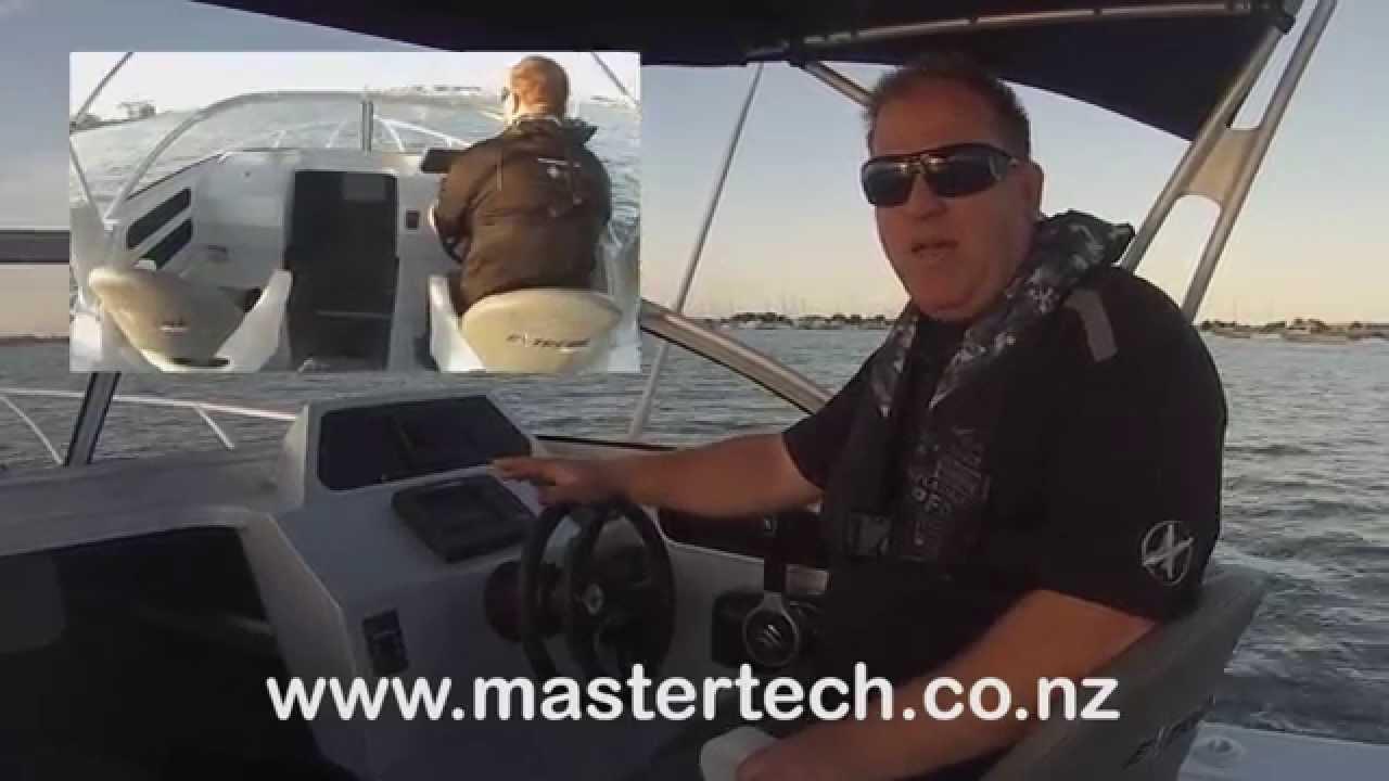 2015 Extreme 570 Sport Fisher - Mastertech Marine