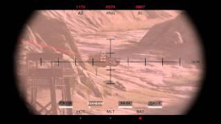 Прохождение Medal of Honor (2010). Часть 4