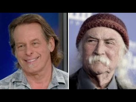 Ted Nugent: David Crosby can 'kiss my a**' Mp3