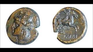 видео Археологические памятники Крыма (книжная серия)