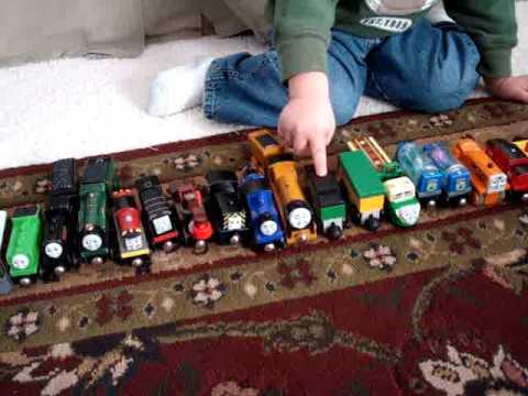 Thomas The Train Collection Youtube