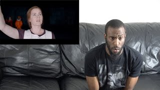 REACTION to Arrival Trailer #1 (2016) - Paramount Pictures